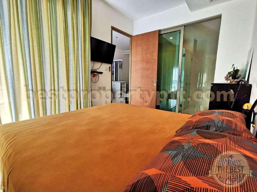 2 Bedroom condo, 100 m from the sea, Naklua
