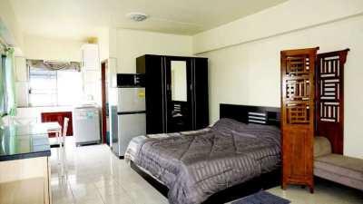 Large studio room for rent in Wang Sing Kam condominium,