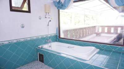 House for sale/rent 1 km. from HomePro SanSai branch