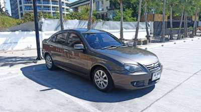 Proton Persona, 2011, 1.6, 104**** km, car using lady with baby