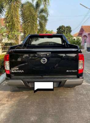 Nissan Navara NP300 2.5VL 7AT Double Cab Calibre Sportech