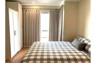Special Price 1 Bedroom Unit at U Delight @ Jatujak Station