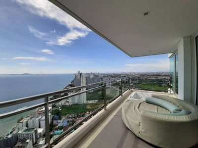 Luxury living by Beachfront Property