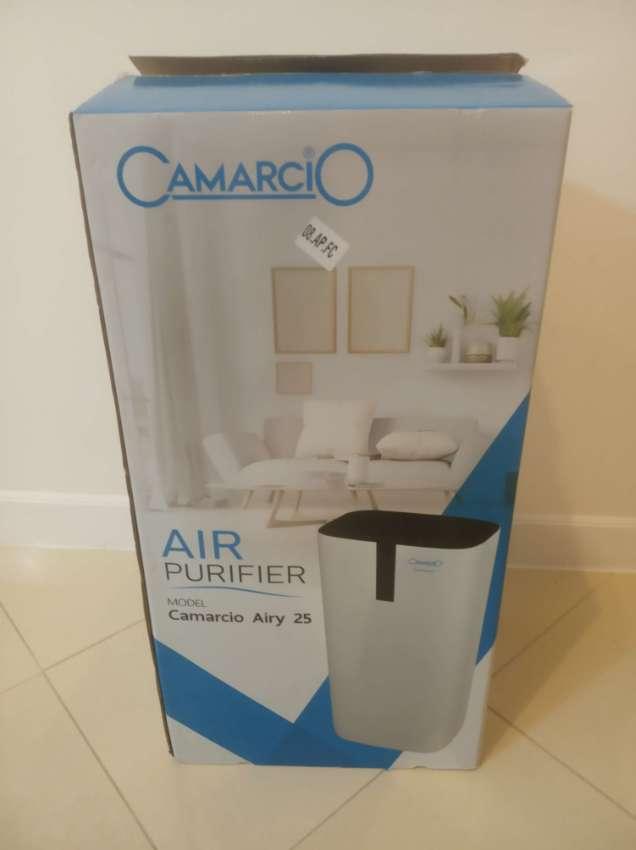 Camarcio Airy 25 Air Purifier, new