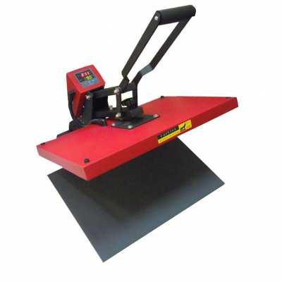 Modify เครื่องพิมพ์ภาพลงวัสดุ Swing 180 ํ Heat Transfer Machine 40x60C
