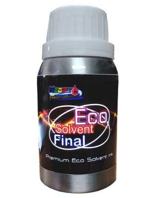 Eco Solvent Final 100ml Black