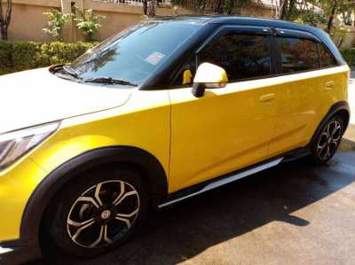 MG3 NEW FOR SALE