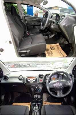 Honda Mobilio 1.5 S รถสวย ขับดี พร้อมใช้