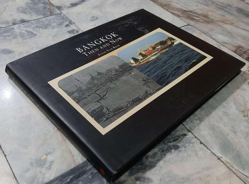 BANGKOK HISTORY