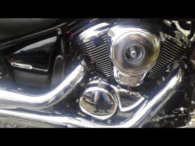 Kawasaki Vulcan 900cc Custom ,Limited Sale until 20 July
