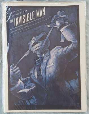 Horror Film Posters