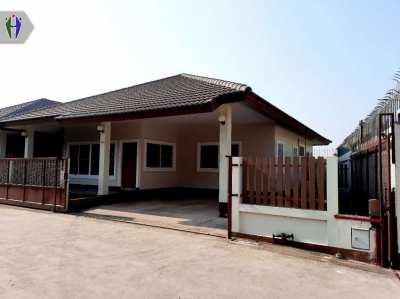 Single House 70sq.wha. for Rent East Pattaya