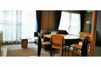 Pool View 2 Bedroom Unit at Rhythm Sukhumvit 36-38 Ultra Luxury Condo