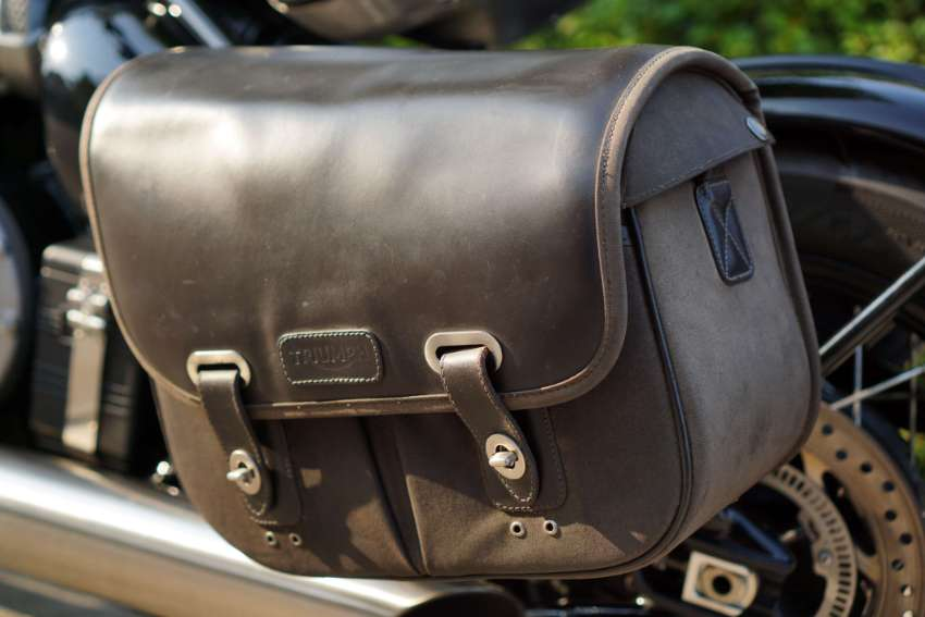 [ For Sale ] Triumph Bonneville Bobber 2016 Superb condition