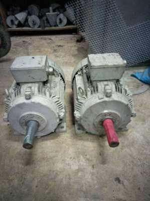 Motor 3 Phase, 380V, 15kw, 2930U/min