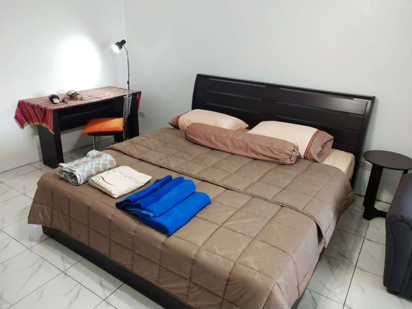 Condo for rent, Muang Chiang Mai by owner.