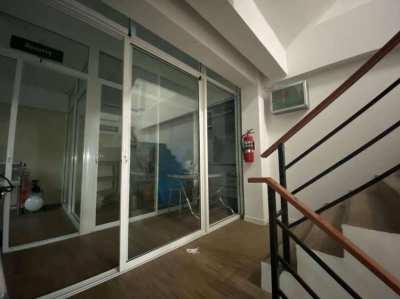 3-storey townhome for sale, 2 booths (JSP CITY RANGSIT-KLONG1)