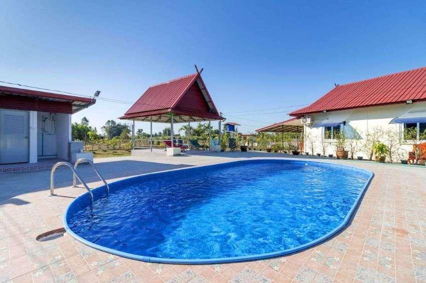 Hot Swimming Pool Deals
