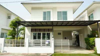House for rent in The Urbana, near Big C Hang Dong Rd.,