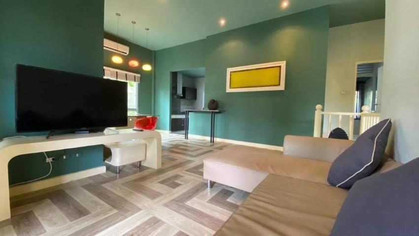 3 bedroom Villa for Rent/Sale in Chalong (Baan Parichart Village)