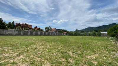 Land for sale very good area located in Saiyuan, Rawai, Phuket