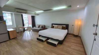 Condo for rent The Waterford Sukhumvit 50 1BR  Floor 4 42.44 Sqm.