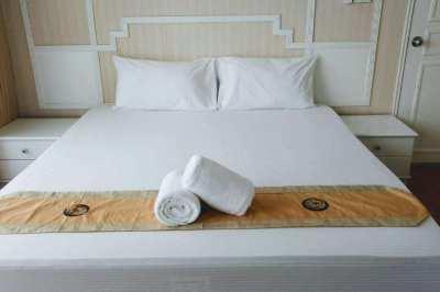Rent  The Waterford Sukhumvit 50 1 Bed 2 Baths Floor 27 62 Sqm