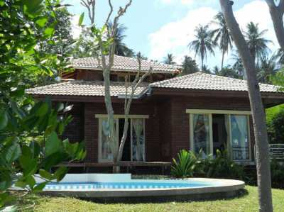 For sale/rent stunning romantic villa with pool