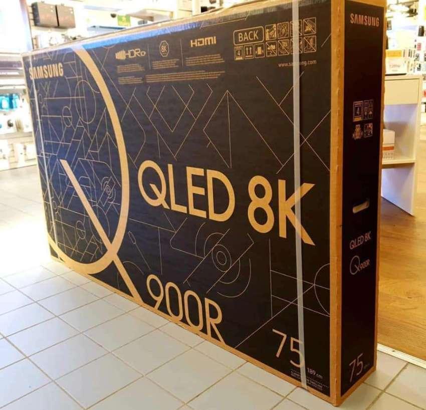"75"" QN900A Samsung Neo QLED 8K Smart TV"