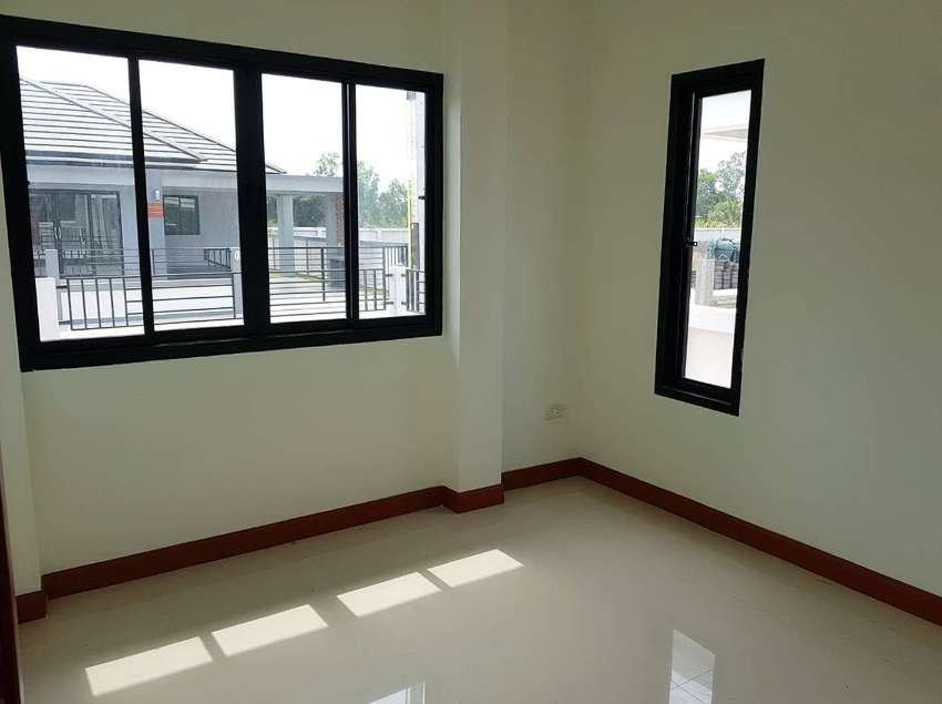 1,995,000 THB for this 3 bedroom house on Narai road in Rayong!