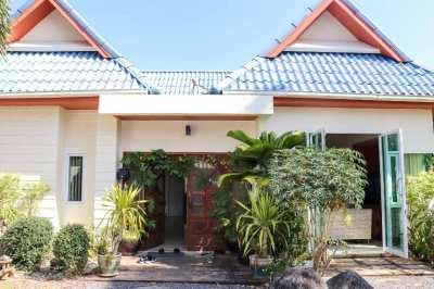 Charming 3 Bedrooms pool villa to sell in Kathu, Phuket