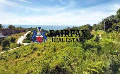 1 Rai Plots Of Land For Sale In Haad Tian