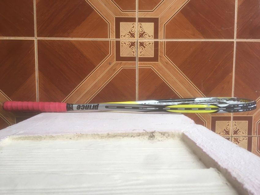 Squash Racquet. Prince TF Storm 150g