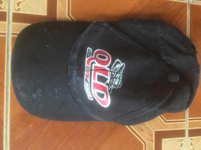 Cap QLD Team 07 A4DE