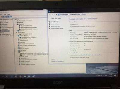 Acer Aspire 3 A315 OFFICIAL WARRANTY 2022 A9,8GBDDR4,SSD240,RADEON GRA