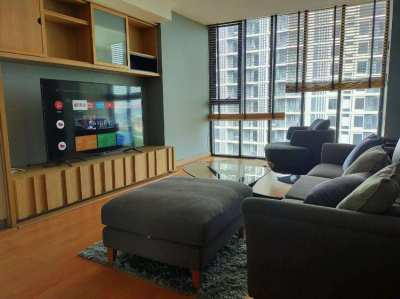 One bedroom 54 sqm for rent at The Alcove Thonglor 10