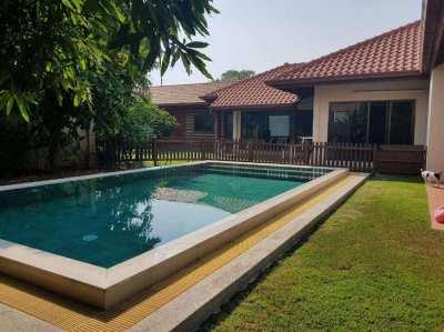 ็House for Sale with Privat Swimming pool