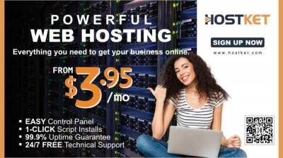 Domain Names | Web Hosting | Web Design