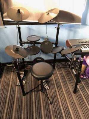 Digital Drums Nux DM-5