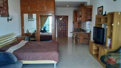 View Talay 5D - Top Floor - Pattaya Side