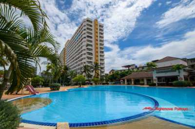 High Floor, Low Price, Foreign @ View Talay 1B Condo