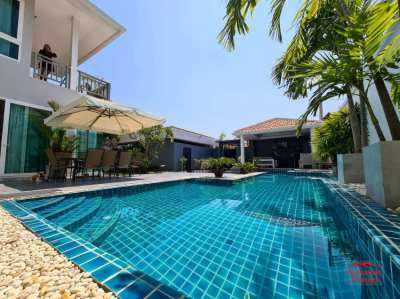 Still Looking for you dream home in Jomtien ??