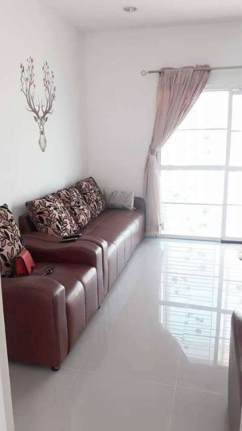 House for rent, 3 bedrooms, 2 bathroom, PruksaKan 11, next to the main