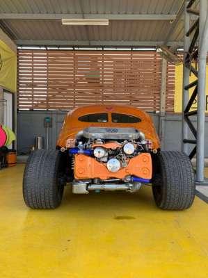 VW BUGGY W/ SUBARU TURBO FOR SALE