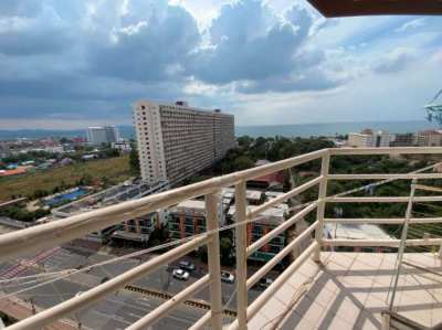 ☆ Jomtien Beach Condominium