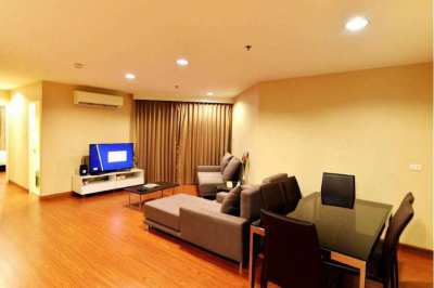 Big Discount 2 Bedroom Unit at Belle Grand Rama 9 Lxuury Condo
