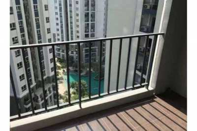 Big Discount 2 Bedroom Unit at Belle Grand Rama 9 Lxuury Condo