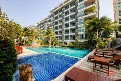 Brand New - XL 1 Bed Condo - Foreign
