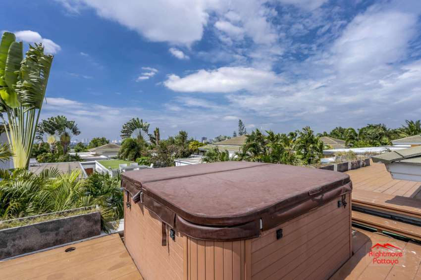 Incredible Price Pool Villa @ Siam Royal View