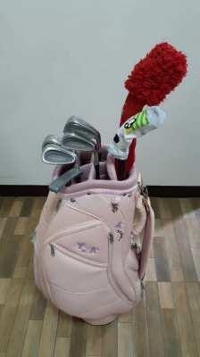 women's golf set (Mizuno)